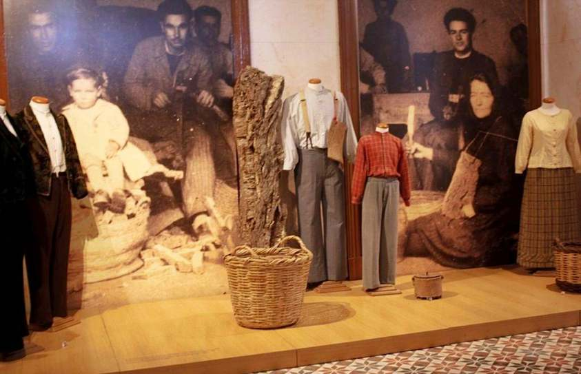 Museu do Traje, Algarve