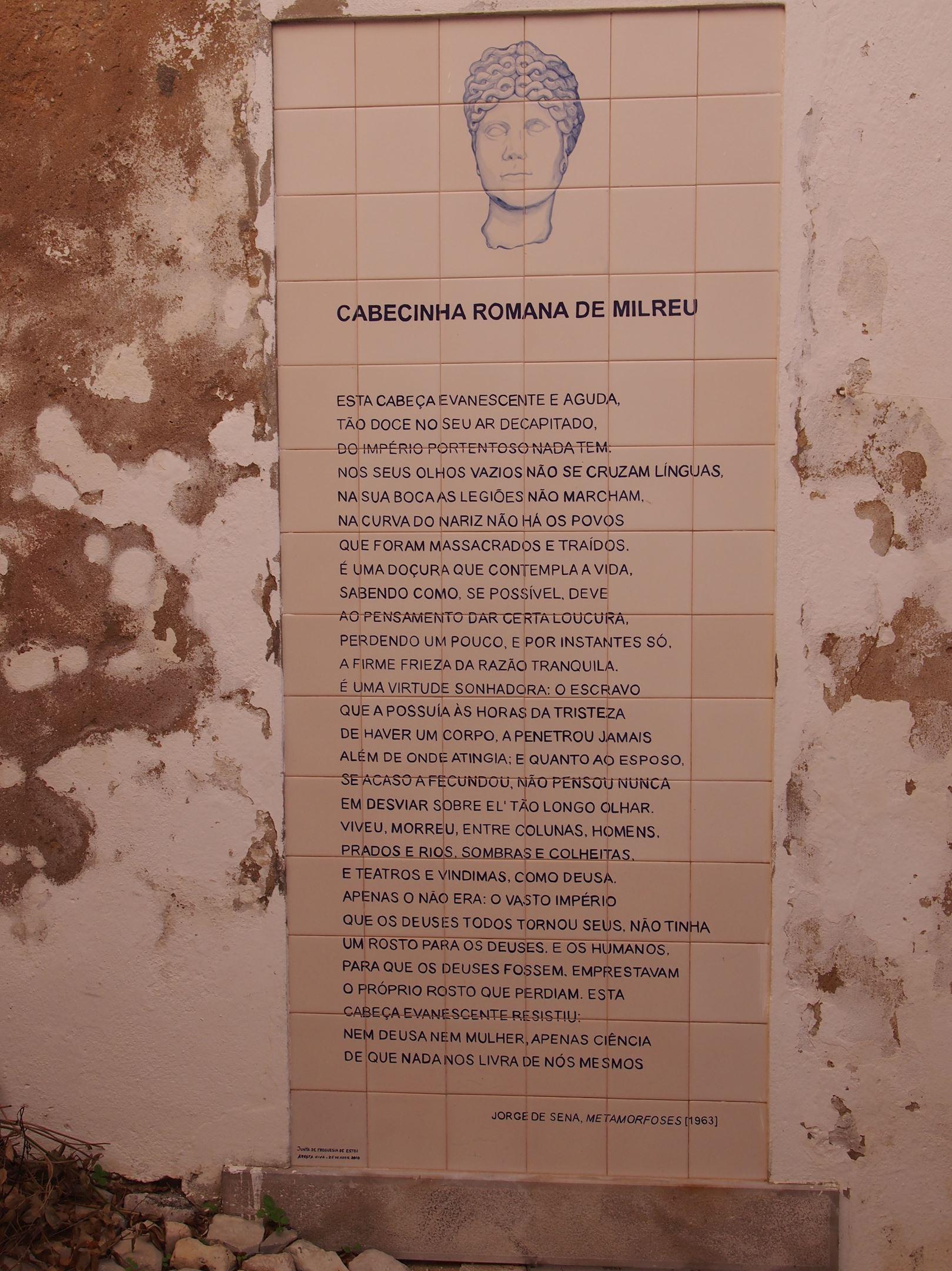Jorge de Sena (1919-1978), Metamorfoses. Um dos grandes poetas mundiais.