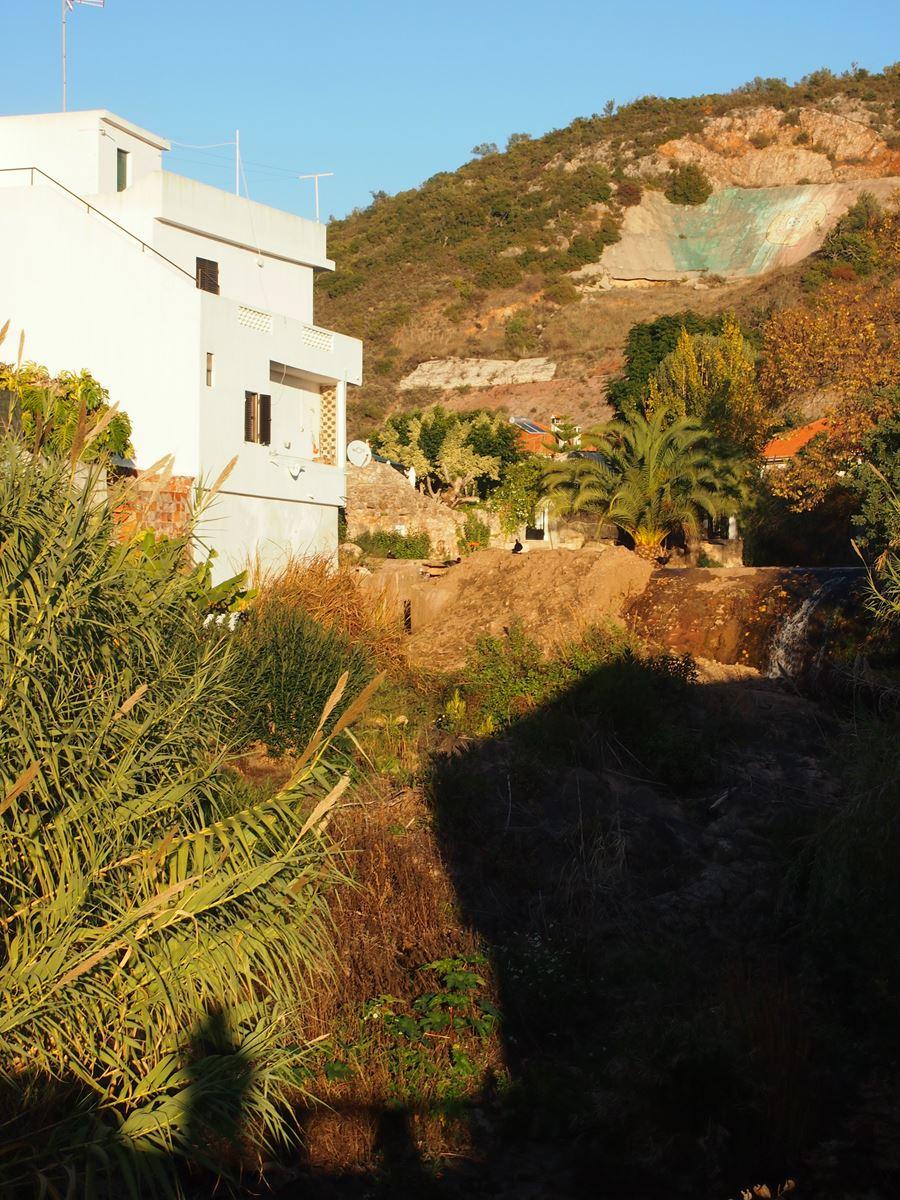 Queda do Vigário, Alte, Algarve