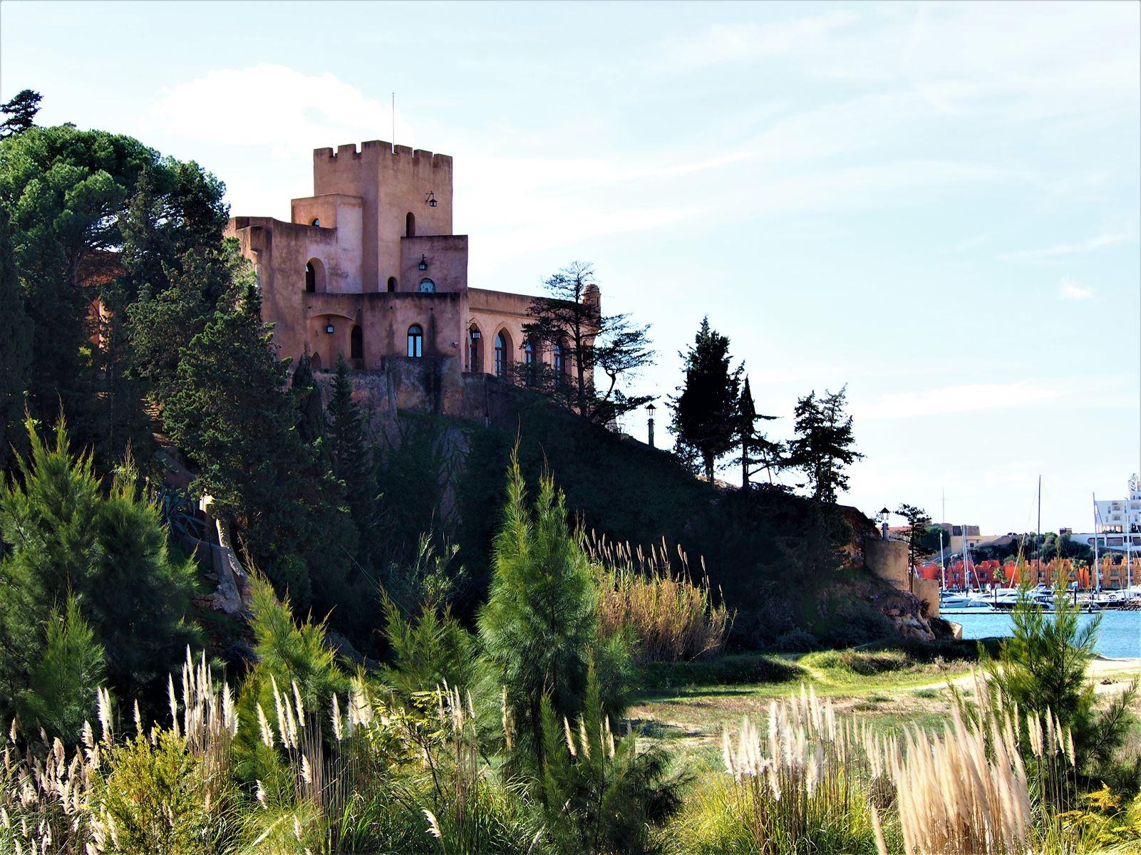 The Fort of São João do Arade, Ferragudo