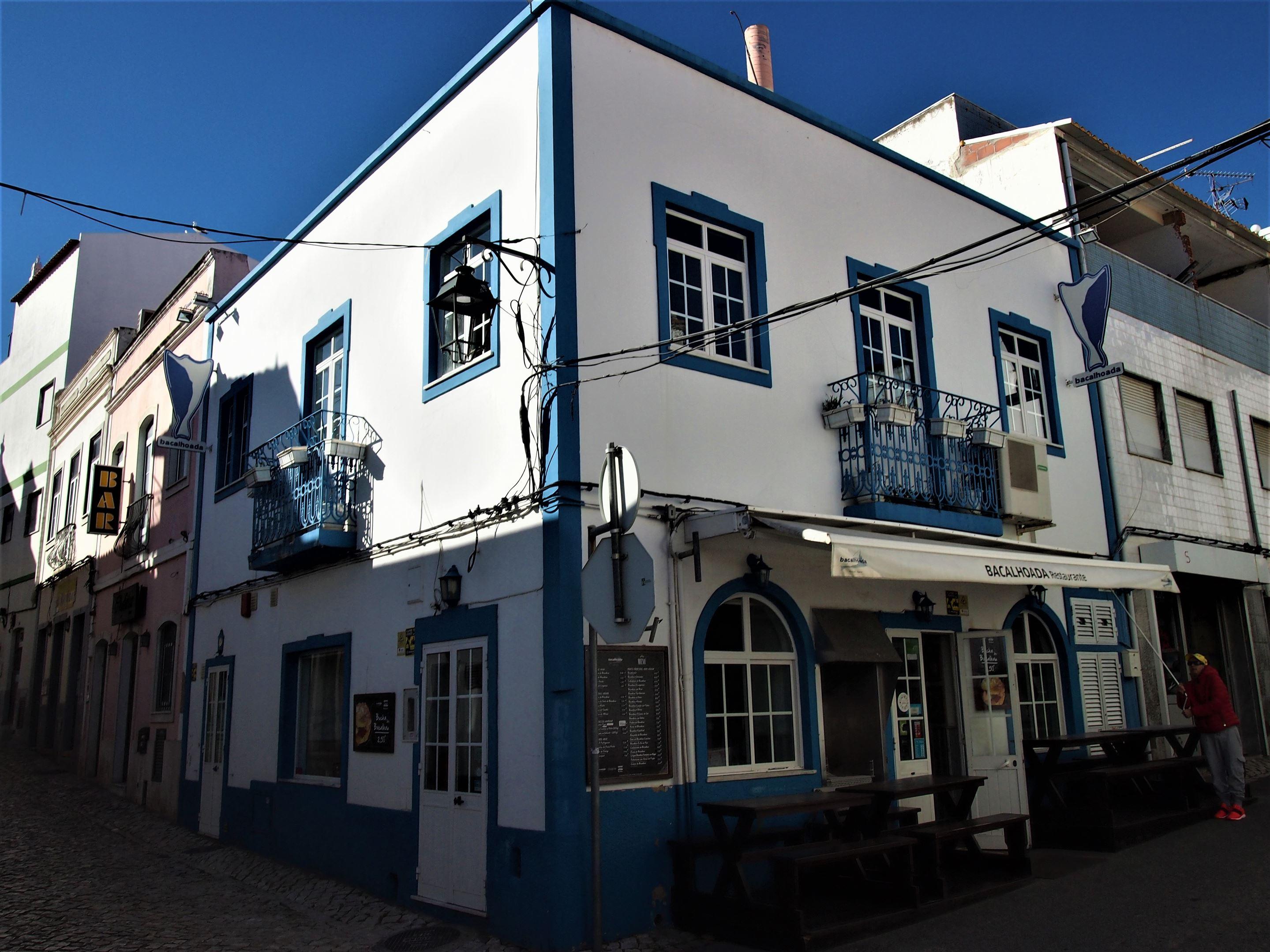 Restaurante Bacalhoada, Portimão