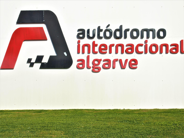 Autódromo Internacional do Algarve - the Formula 1 ready race track at Portimão