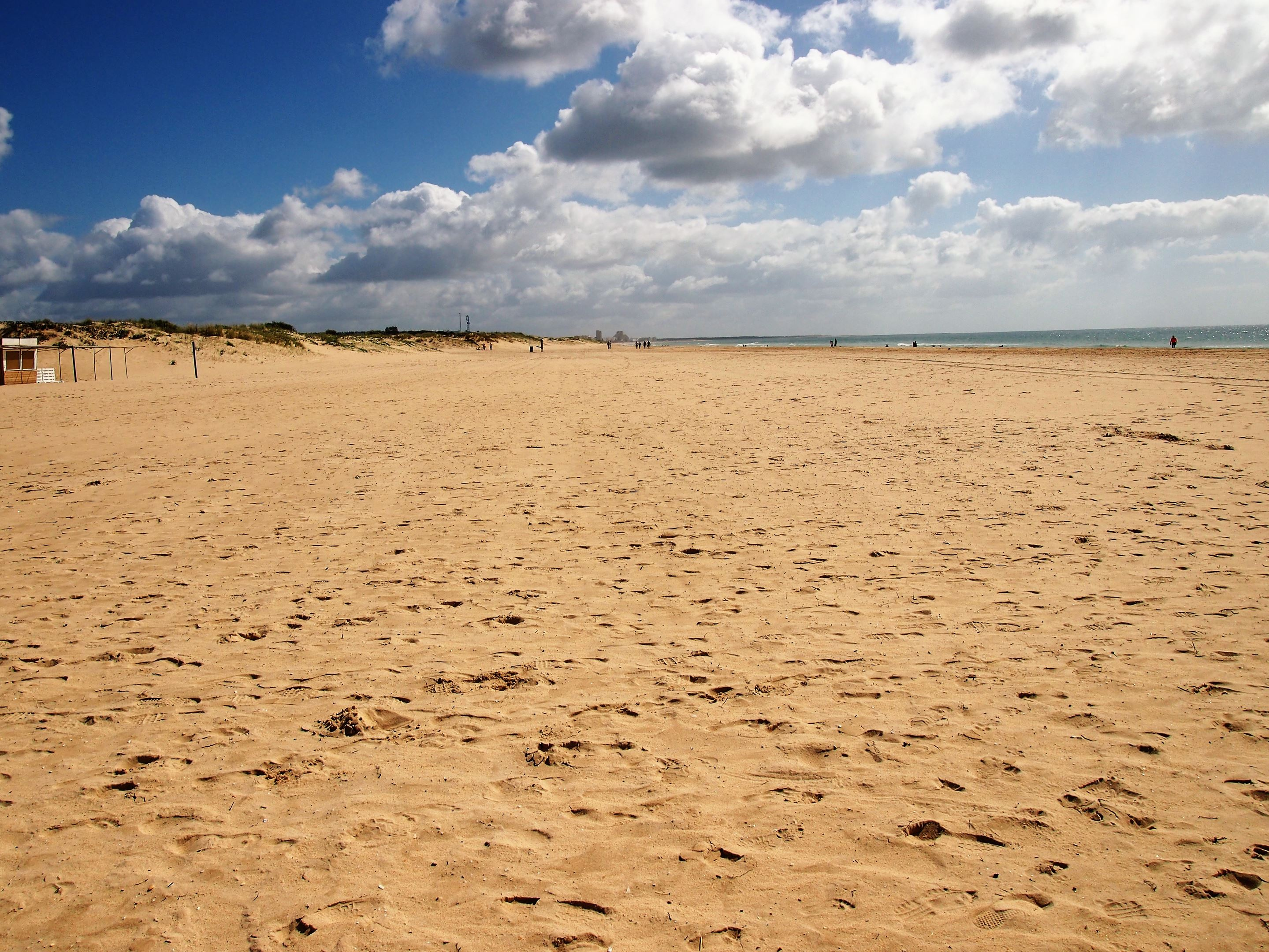 Praia de Alagoa, Castro Marim