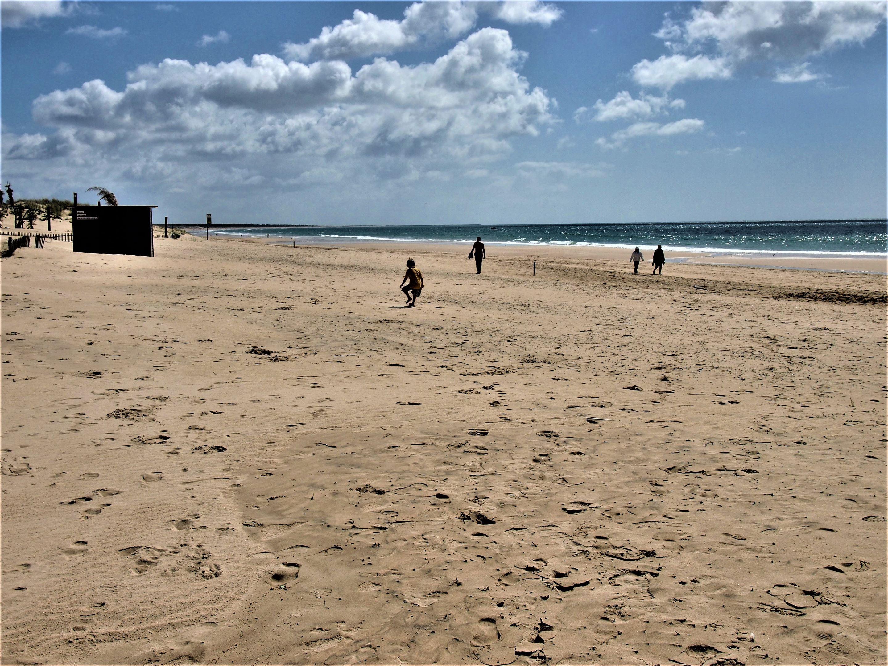 Praia do Cabeço, Algarve