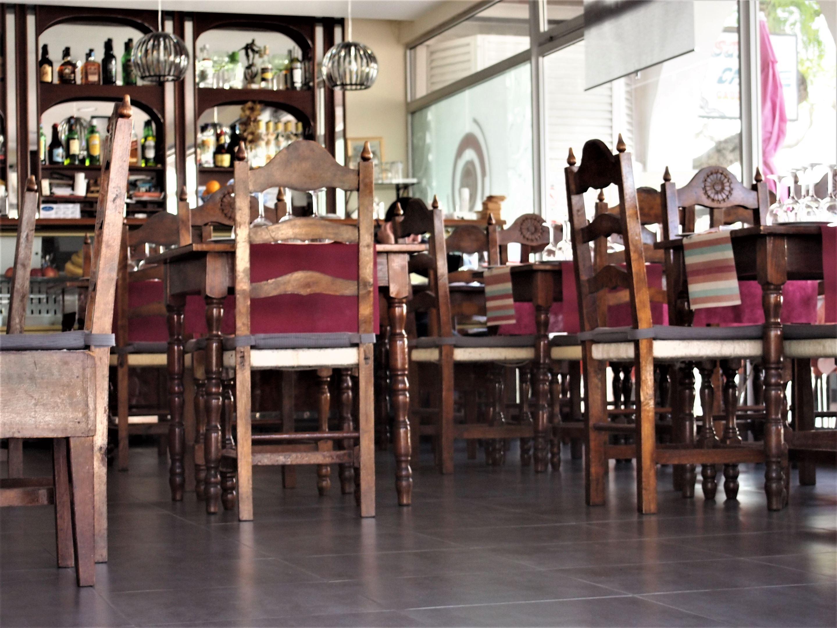 Restaurante Avenida, Tavira