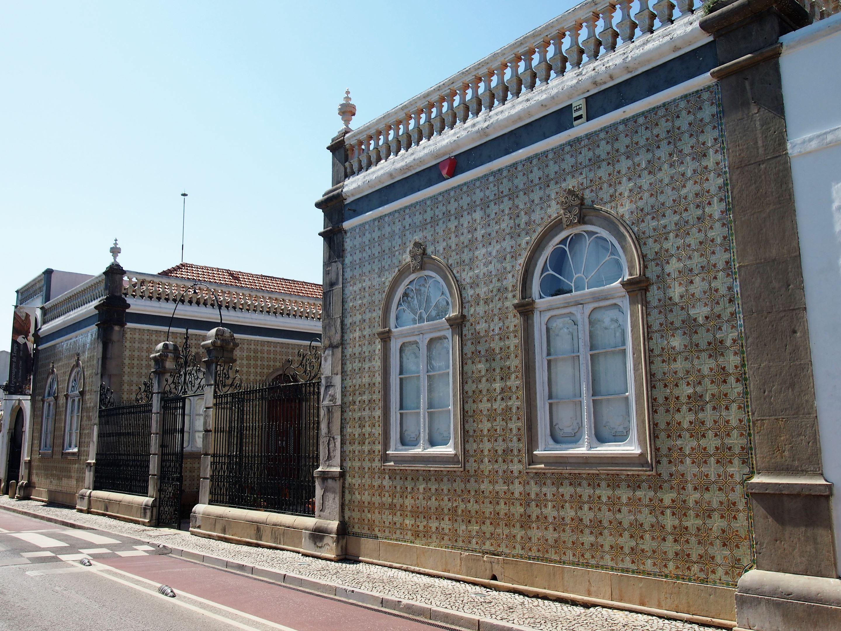 Algarve Costume Museum, São Brás de Alportel