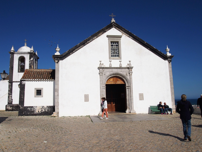 Igreja de Nossa Senhora da Assunção, Cacela Velha