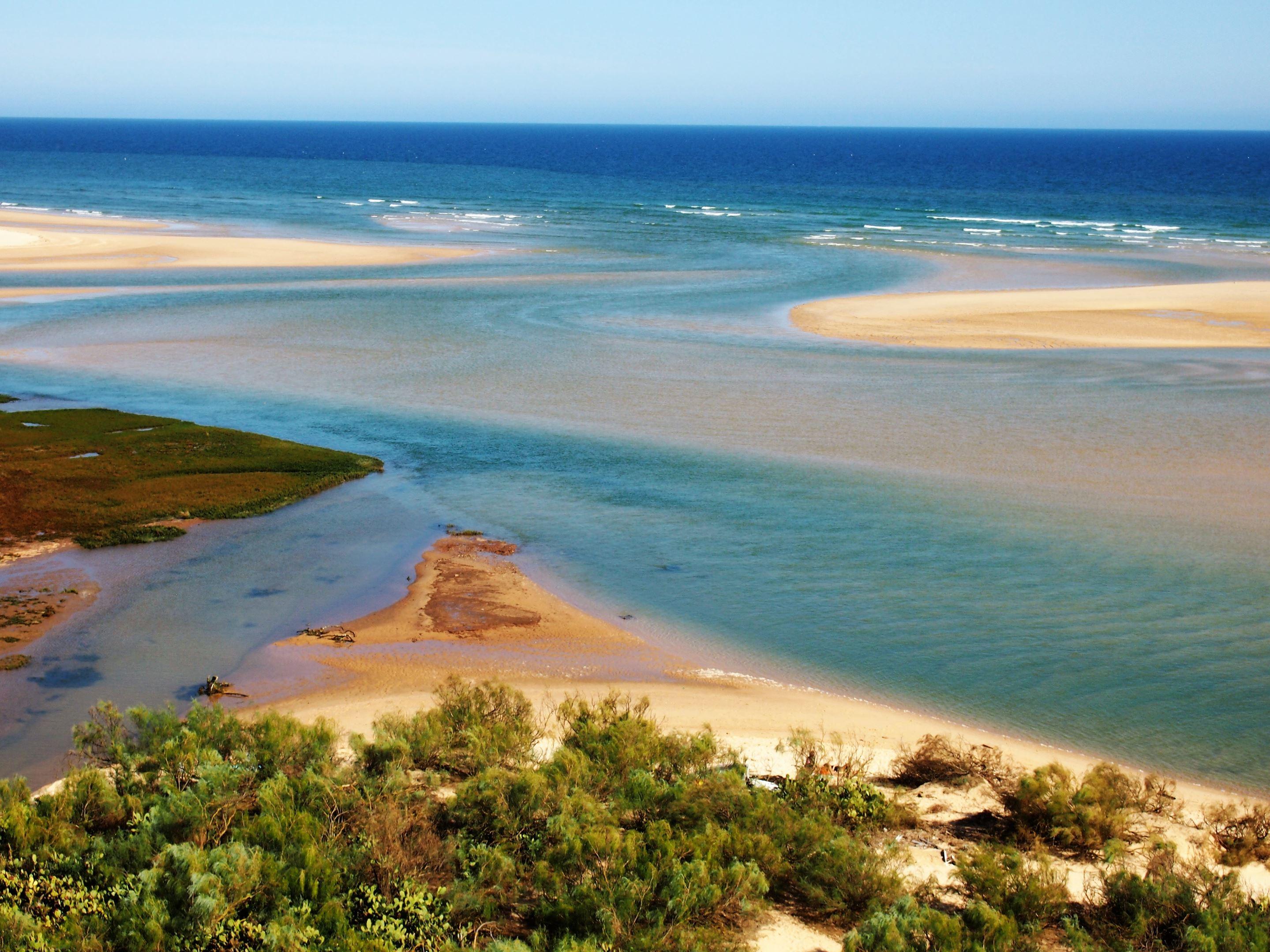 Praia de Cacela Velha, Algarve