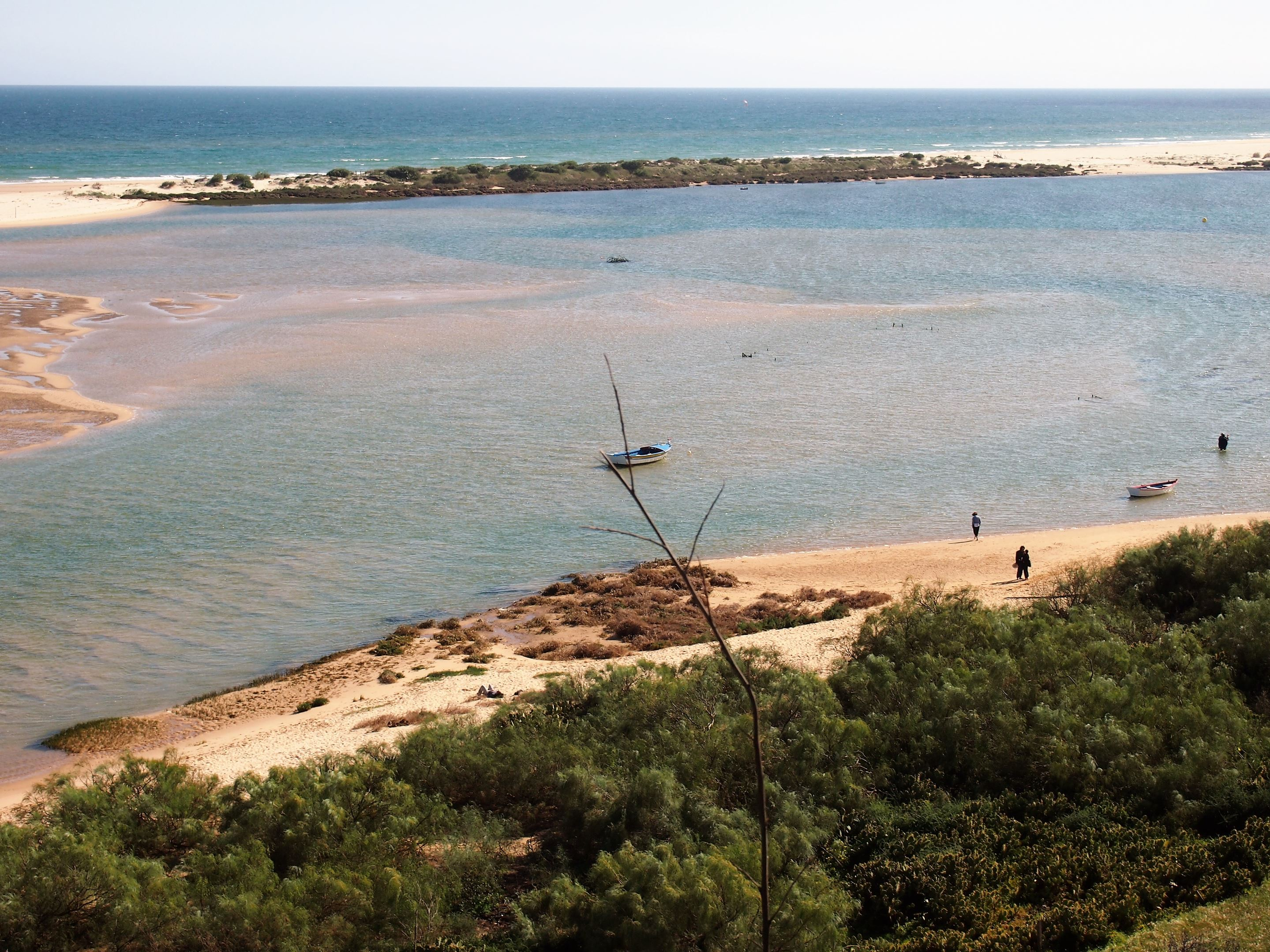 Praia da Cacela Velha, Algarve