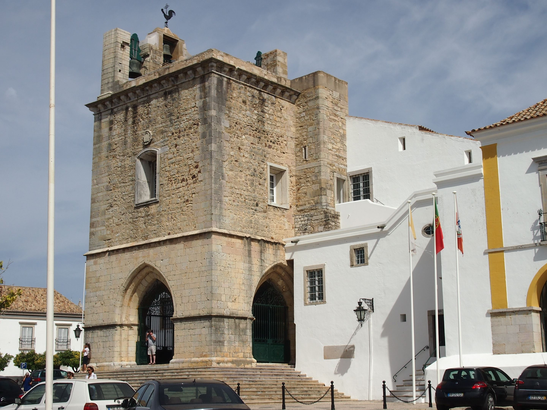 Faro Cathedral, Algarve