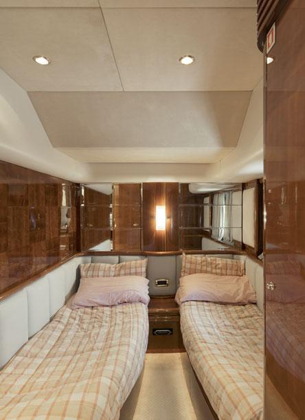 Chambre 3 AZIMUT 80
