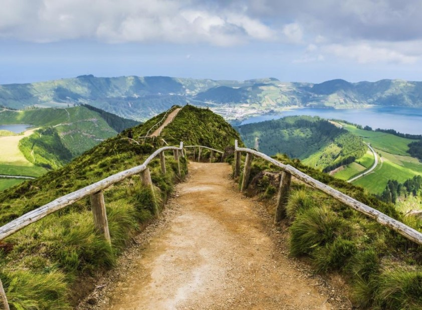 The Great Adventure In The Azores