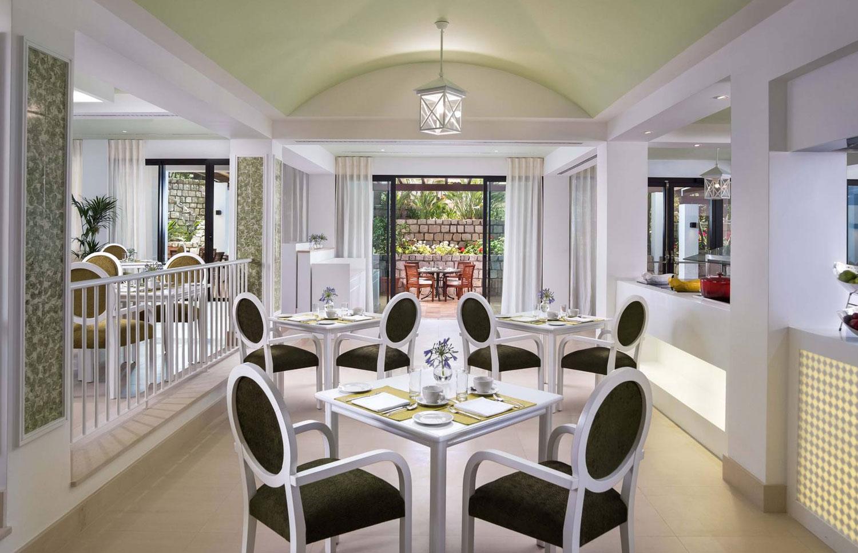 Pine Cliffs Hotel Algarve - Restaurant