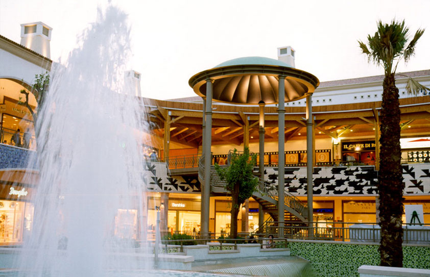 Algarve Centros Comerciais