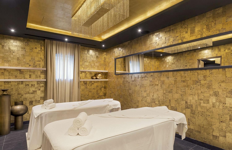 Pine Cliffs Hotel Algarve - Zone de massage