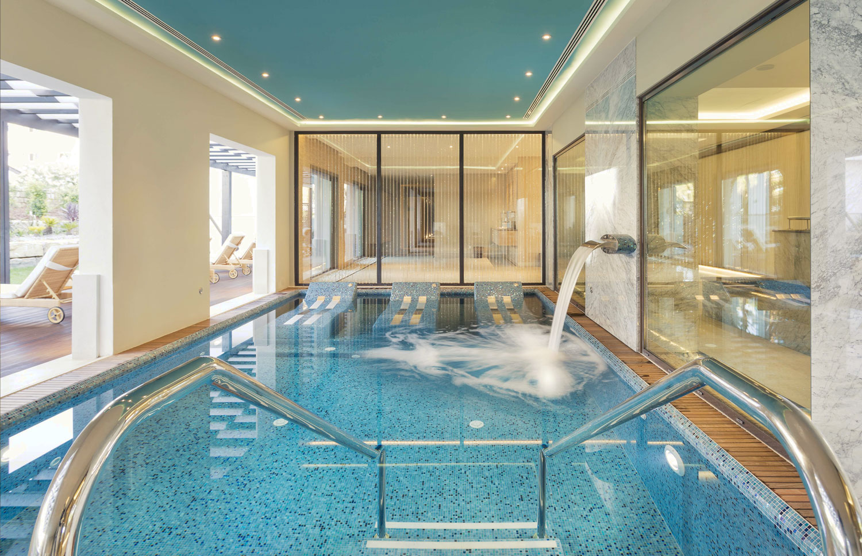 Pine Cliffs Hotel Algarve - Spa