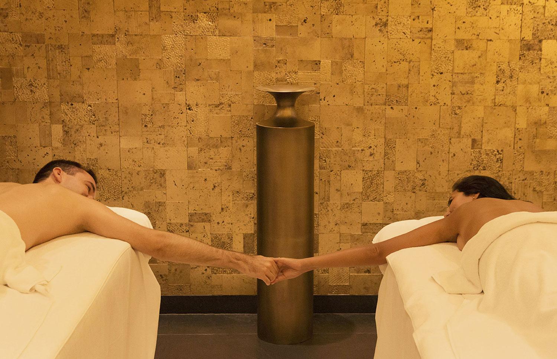 Pine Cliffs Hotel Algarve - Massage