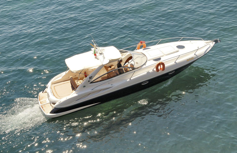 Sunseeker Superhawk Affrètement de yachts
