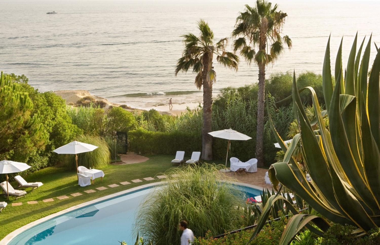 Vila Joya Hotel Algarve - Piscine