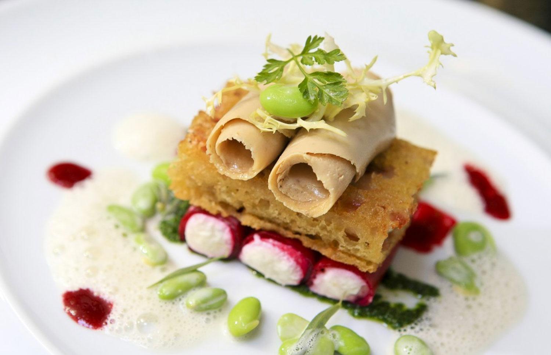 Vila Joya Hotel Algarve - Gastronomie