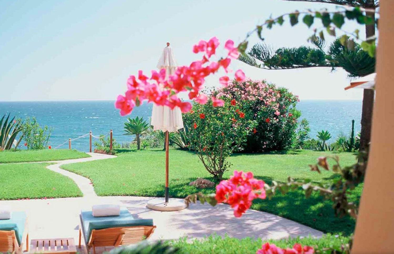 Vila Joya Hotel Algarve - Jardin