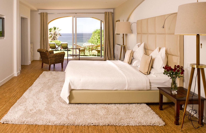 Vila Joya Hotel Algarve - Bedroom