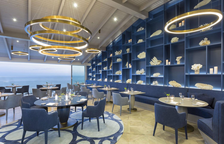Vila Vita Parc Hotel - Ocean Restaurant