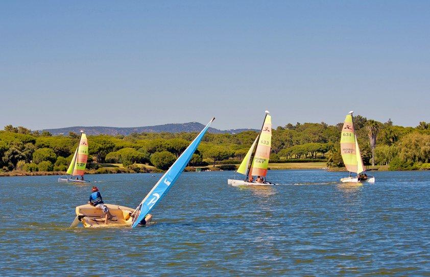 Desportos Aquáticos no Algarve