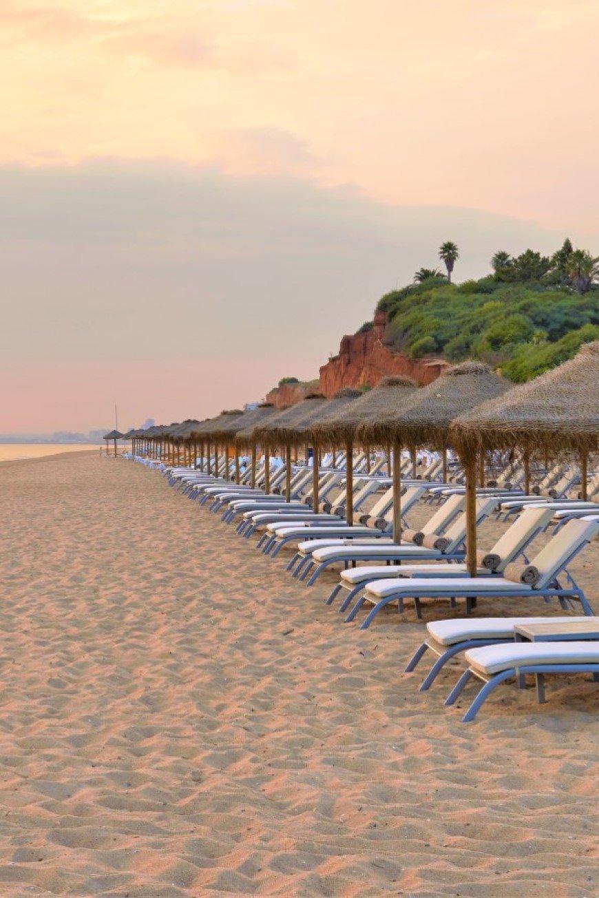 Week-end Découverte Et Bien-être Au Cœur De L'Algarve