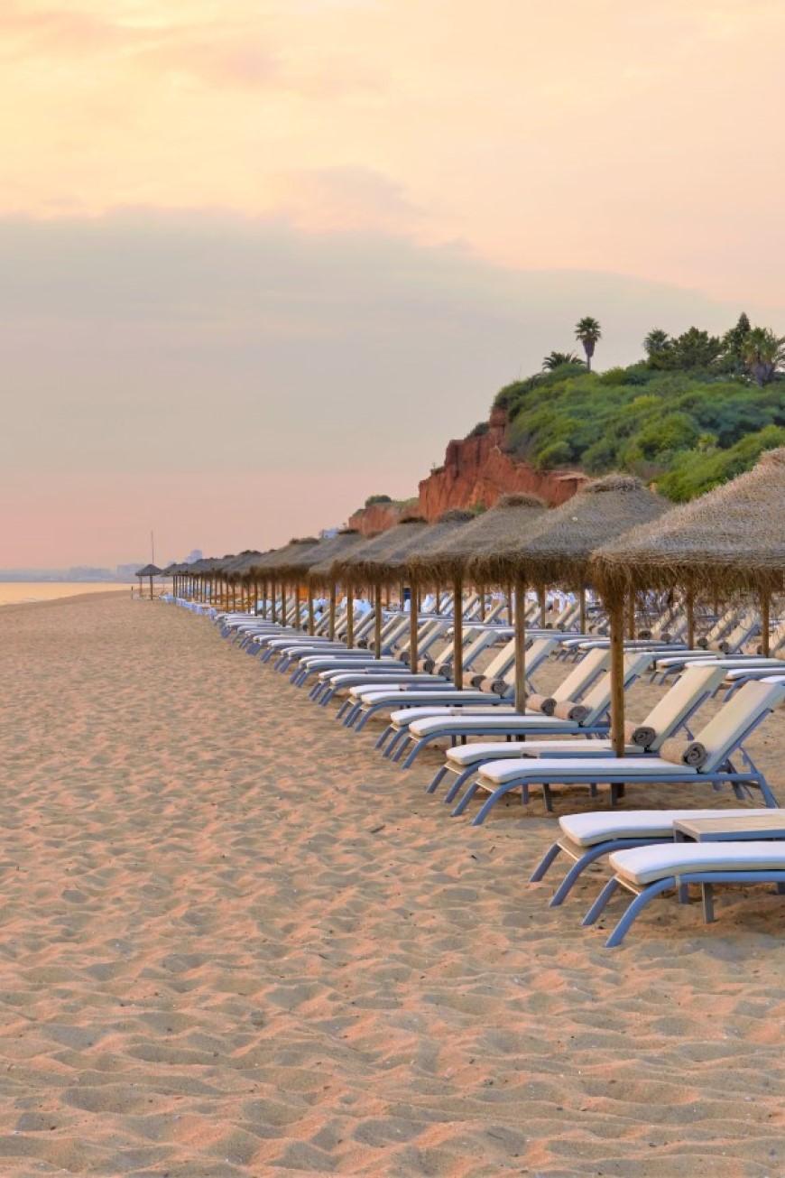 Descoberta Do Algarve & Escapadela De Bem-estar