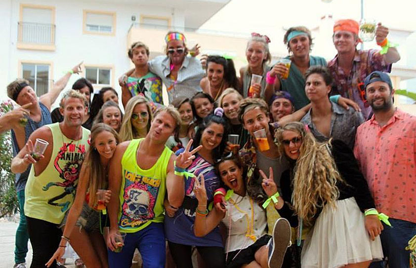 Algarve Youth Hostels
